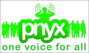 pnyx logo