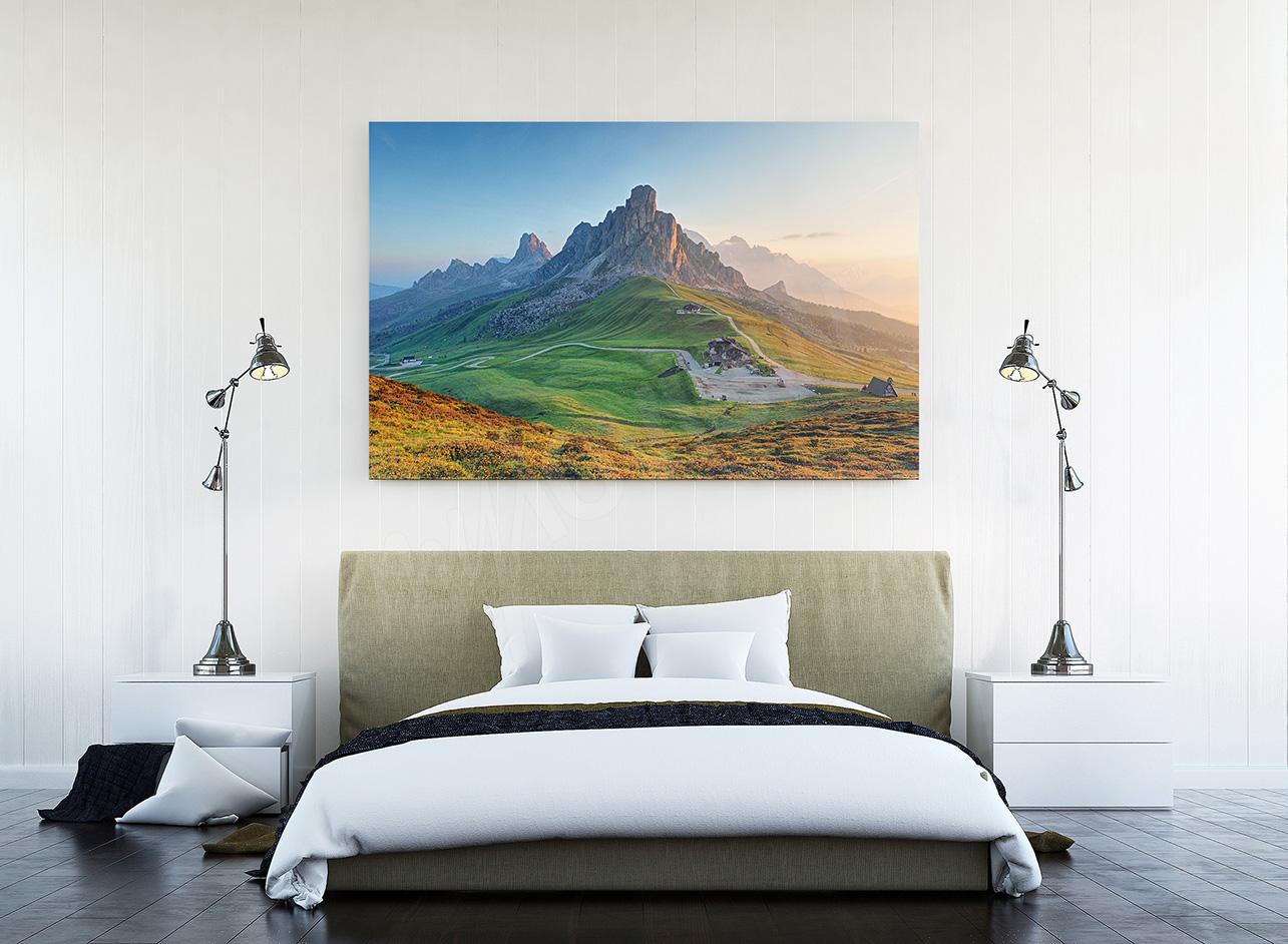Tableau décoratif chambre